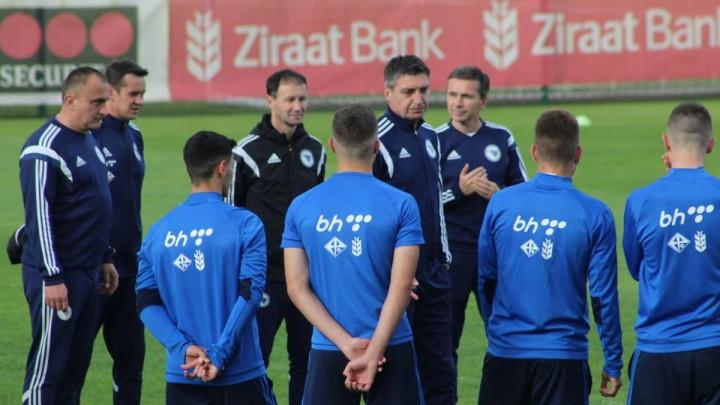 Nemanja Nikolić naknadno dobio poziv u mladu reprezentaciju BiH
