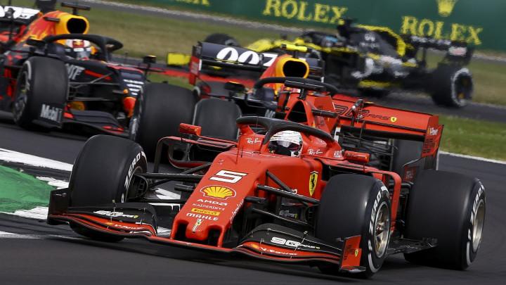 Marko poručio Vettelu da napusti Ferrari