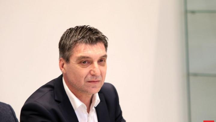 Vinko Marinović više nije selektor mlade reprezentacije BiH