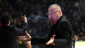 """Repeša ogorčen: """"Ne vidi smisao rada u ovakvoj ABA ligi"""""""