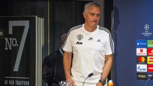 Je li Mourinhov 'flert' jasan znak gdje će raditi naredne sezone?