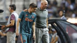 Cagliari se pojačao iz Ajaxa