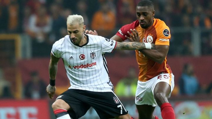 U Galatasarayu se naslađuju na račun Bešiktaša