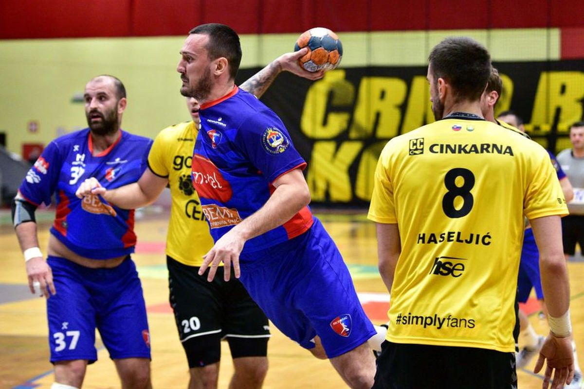Razočarenje u RK Borac nakon debakla u EHF Kupu: Dupla kruna sada imperativ