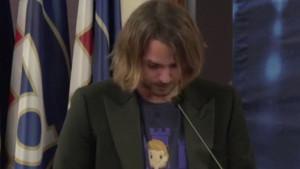 Niko Kranjčar se u suzama i emotivnim govorom oprostio od oca
