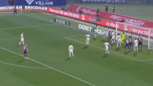 Ibrahimović je zatresao mrežu, ali pogrešnu: Bologna s igračem manje dala dva gola Milanu!