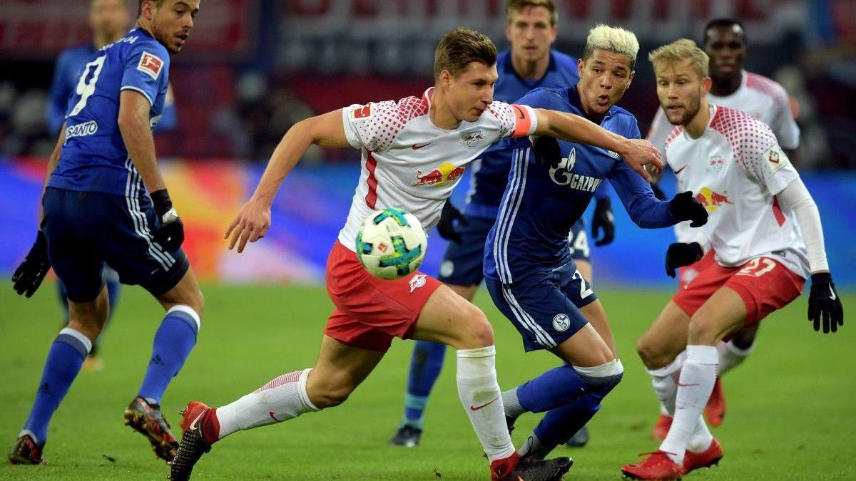 Leipzig dominantan, Schalke nije uspio izbjeći poraz