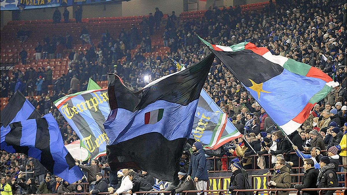 Interovi navijači spremaju invaziju na Rim