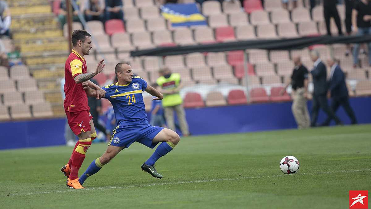 Hajduk za Todorovića poslao ponudu Slobodi
