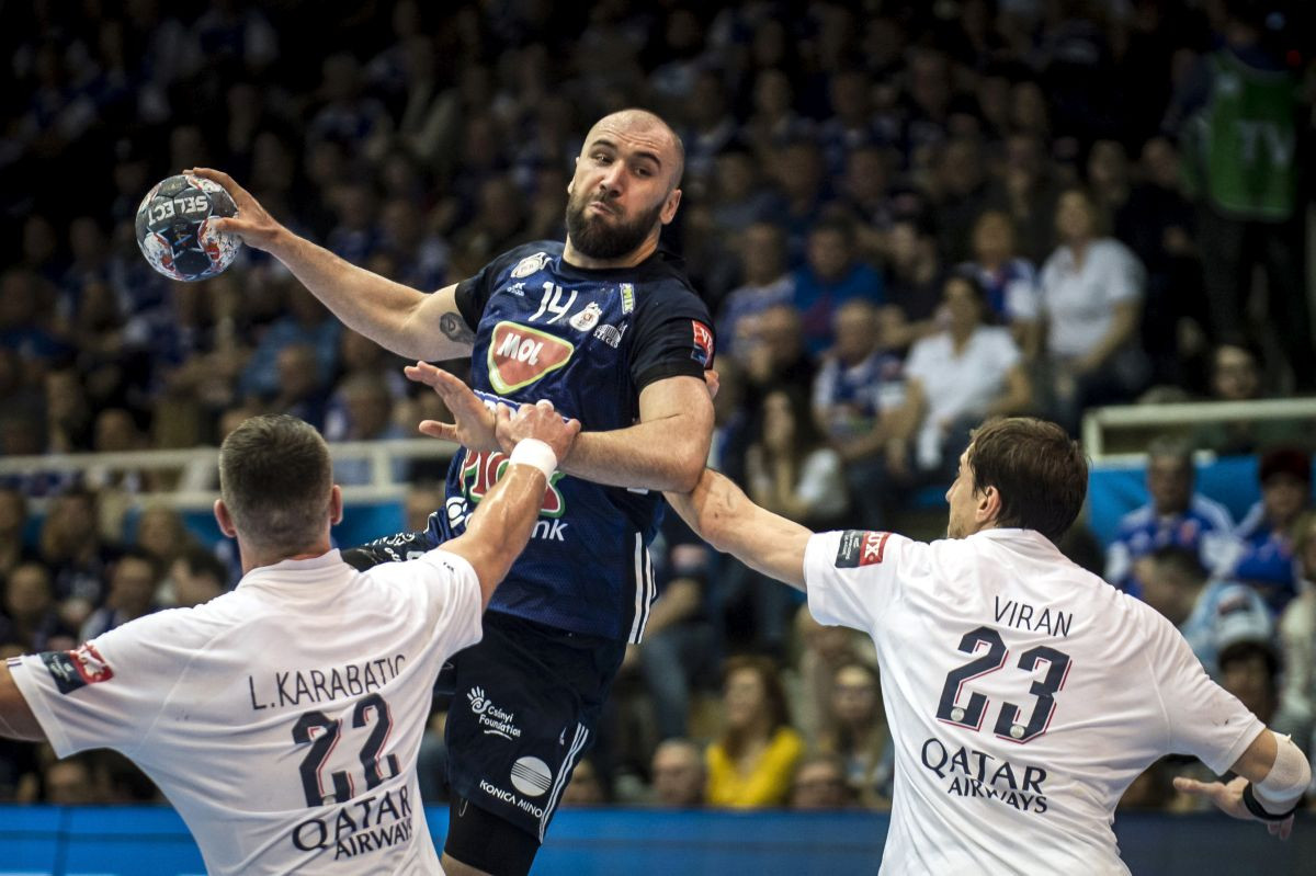 Szeged srušio favorizovani PSG, Aalborg rutinski sa Celjem