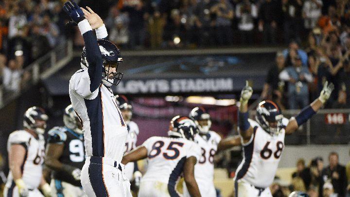 Broncosi odbranom do Super Bowla