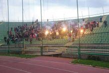 Horde zla podržale fudbalere na treningu