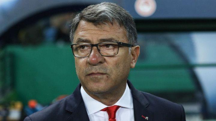 Iznenađenje u Pireju: Olympiakos iznenada smijenio trenera