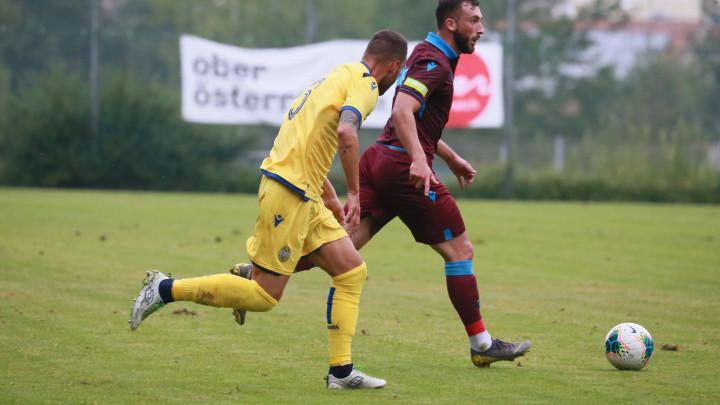Anđušić tek stigao, no već napušta Trabzonspor
