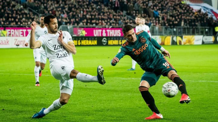 Nizozemski savez u petak na sastanku s UEFA-om: Nema fudbala dok ne bude sigurno!
