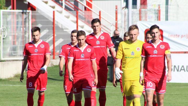 Bukvić: Velež ima dobrih pojedinaca, ali igramo kući i vjerujemo u pobjedu