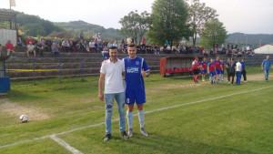Vahidin Imamović se razišao sa federalnim drugoligašem