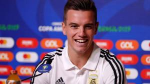 Transfer vrijedan 60 miliona eura: Lo Celso stigao u London