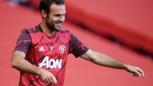 Juan Mata nakon šest godina odlazi iz Uniteda