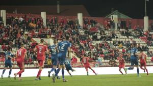 Asim Zec vratio Leotar u igru u Mostaru