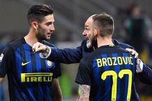 Inter Brozovića nudi Arsenalu