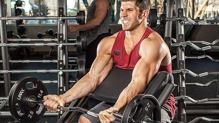 11 najboljih vježbi za izgradnju cijelog tijela