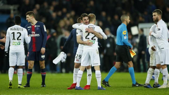 Francuzi ukinuli Liga kup