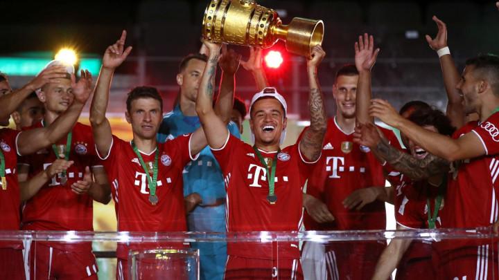 Iz Bayerna odlazi pet igrača!