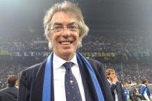 Moratti: Inter će dovesti velika imena, ali ne Messija