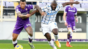 Romelu Lukaku zabio za prolaz Intera i zakazao duel sa Milanom