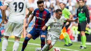 Novi ugovor mu nije bio dovoljan: Uhapšen španski defanzivac