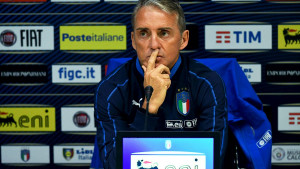 Mancini je utakmicu s Bosnom i Hercegovinom opisao s jednom riječju