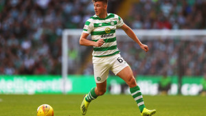 Arsenal je uspio: Lijevi bek Celtica sutra stiže u London i potpisuje za Topnike