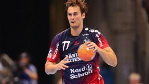 Sjajni Magnus Rod produžio ugovor sa Flensburgom