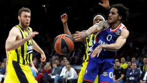 Masovni odlazak američkih košarkaša iz Turske