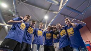 Za prave fajtere – Mozzart podržao MMA borce iz Sarajeva
