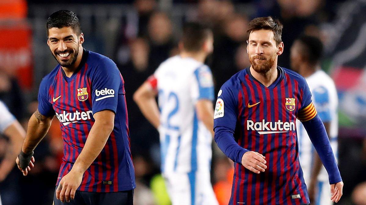 Koliko Messi znači Barceloni najbolje pokazuje statistika