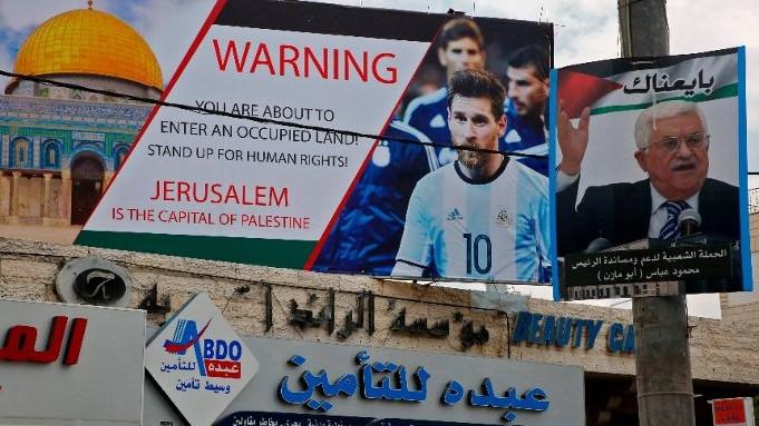 "Izraelske ""igre"" nisu upalile kod Argentinaca"