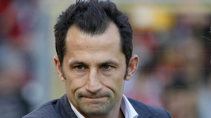 Njemački fudbalski savez kaznio Hasana Salihamidžića zbog nesportskog ponašanja