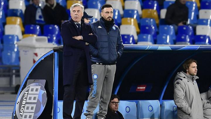 Ancelotti nakon meča: Ne dajem nikakvu ostavku!
