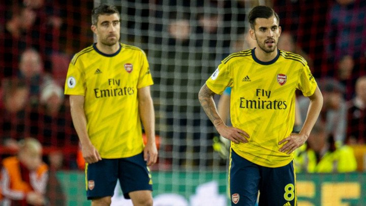 Ceballos tražio od Reala da ga vrate iz Arsenala, a oni mu ekspresno našli novi klub