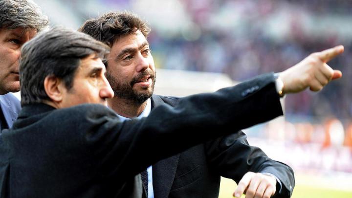 Nakon Agnellijevih izjava stižu rekacije i iz Torina: Apsurdno, sport je za sve