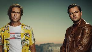 Quentin Tarantino predstavlja bilo jednom... u Hollywoodu!