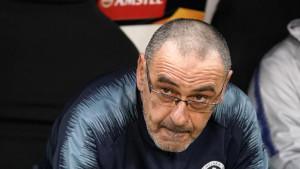 """Tuttosport """"šokira"""": Sarri se vraća u Italiju, ovaj put na pol poziciju za Scudetto?"""
