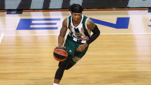 Bivši košarkaš Panathinaikosa novo pojačanje Cedevita - Olimpije