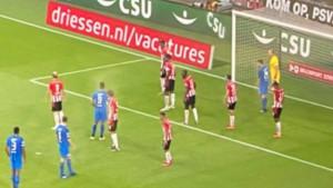 Dosta prašine podiglo se oko transparenta na utakmici PSV-a, navijači objasnili značenje
