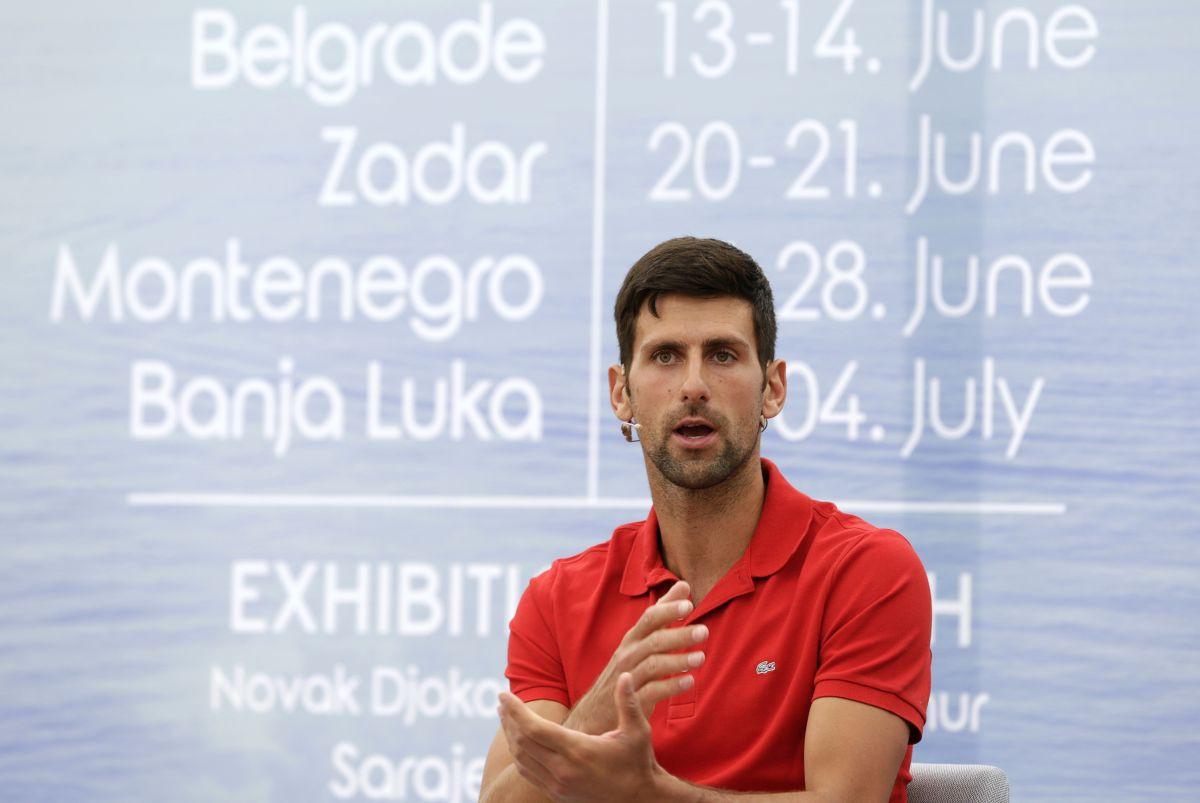 Đoković dodao još dva velika imena za balkanske turnire!