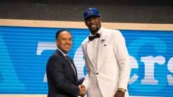 Košarkaš 76ersa potpisao za Crvenu Zvezdu
