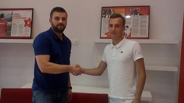 Samardžić produžio s Veležom do 2022. godine