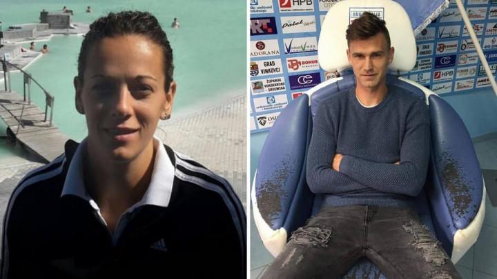 Skandal u Hrvatskoj! Igrač poslije utakmice sutkinji rekao: Dođi da te je*emo